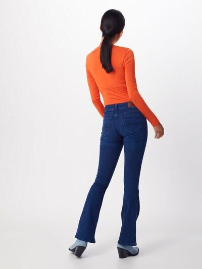 Džinsai 'NEW PIMLICO' iš Pepe Jeans , spalva - tamsiai (džinso) mėlyna: Vaizdas iš galinės pusės