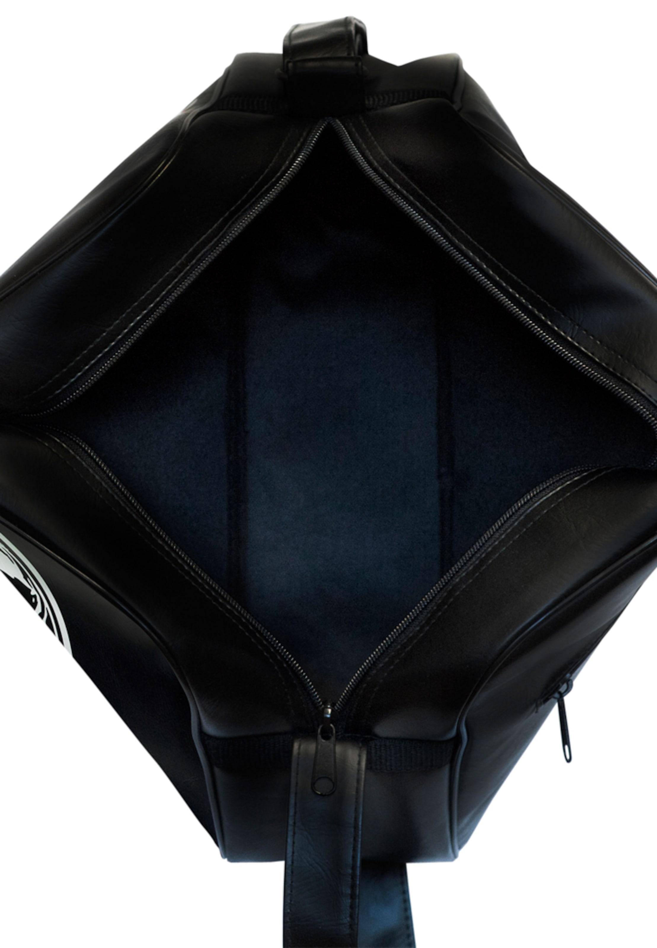 LOGOSHIRT Tasche 'Darth Vader - Krieg der Sterne' Billig Verkauf 100% Authentisch Steckdose Shop Besonders Neueste Günstig Online xasLo37w