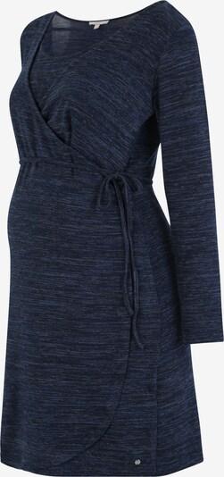 Esprit Maternity Robe en bleu foncé: Vue de face