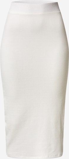 Miss Selfridge (Petite) Rok in de kleur Offwhite, Productweergave