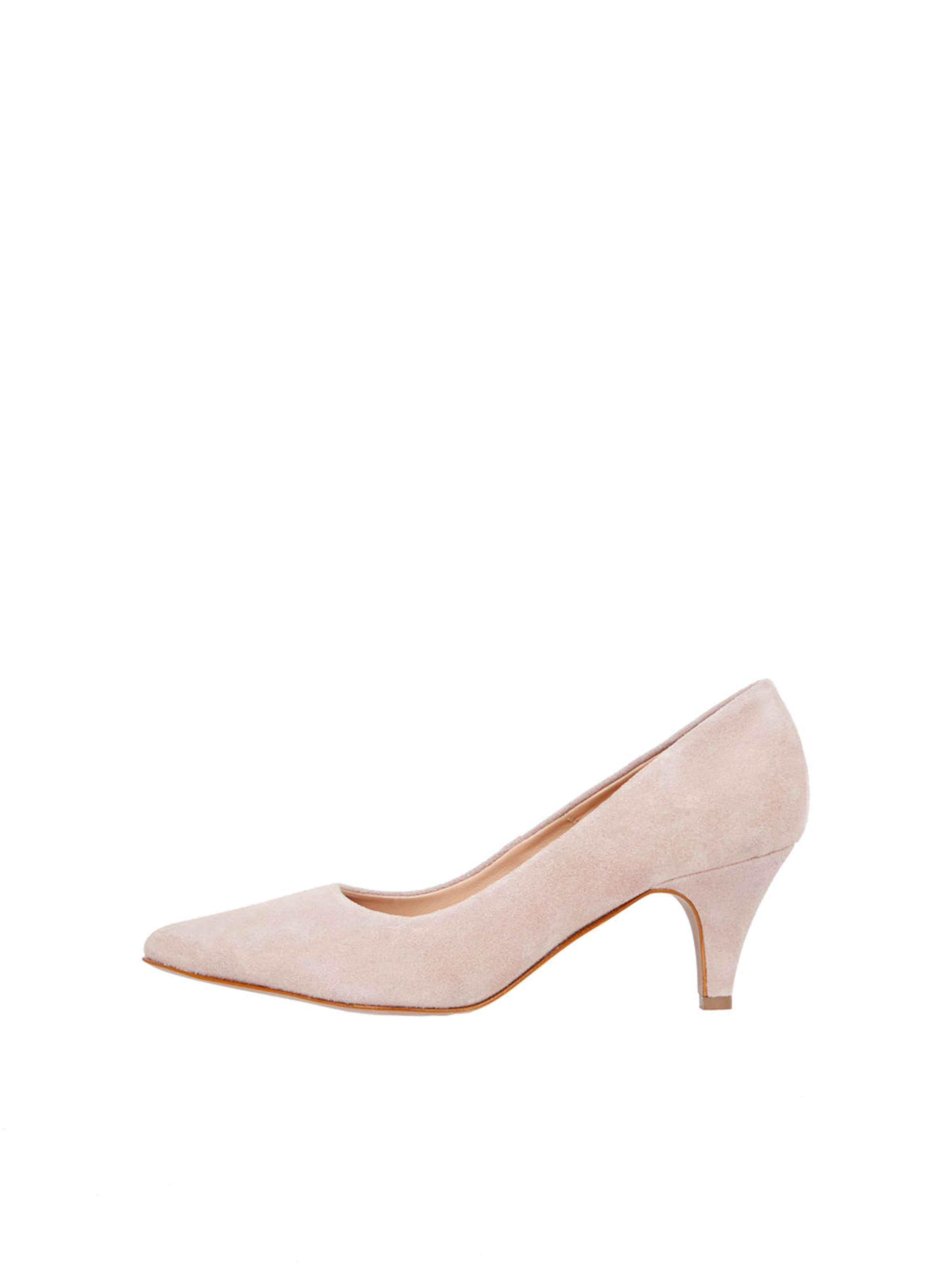 Haltbare Mode billige Schuhe Bianco | Klassische Pumps Schuhe Gut getragene Schuhe