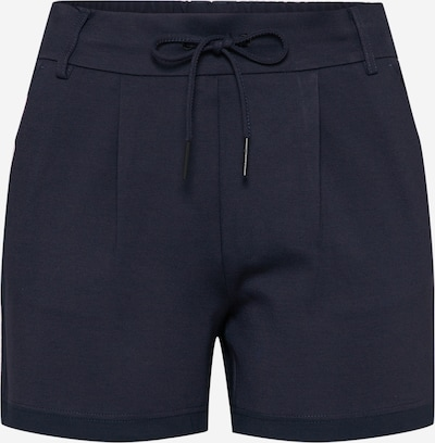ONLY Poptrash-Shorts in dunkelblau, Produktansicht