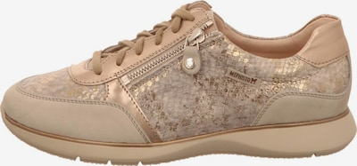 AIGLE Sneakers in taupe, Produktansicht