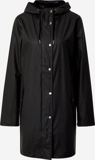 Samsoe Samsoe Prehoden plašč 'Stala' | črna barva, Prikaz izdelka