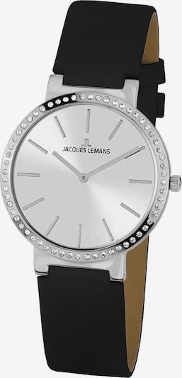 Jacques Lemans Uhr 'Milano, 1-2015A' in schwarz, Produktansicht