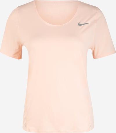 Tricou funcțional NIKE pe roz, Vizualizare produs