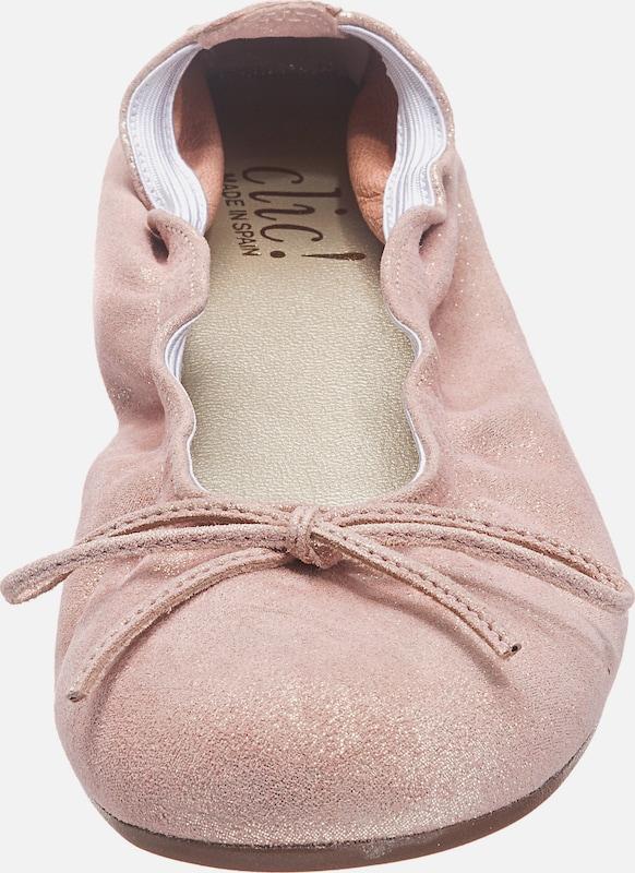 clic Ballerinas