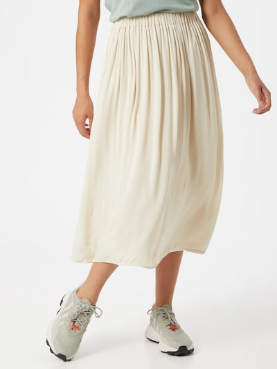 Gina Tricot Sukně 'Cilla' - tělová, Model/ka