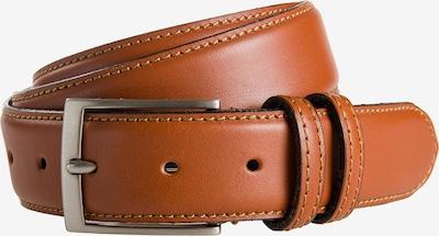 Eagle Belts Gürtel in cognac, Produktansicht
