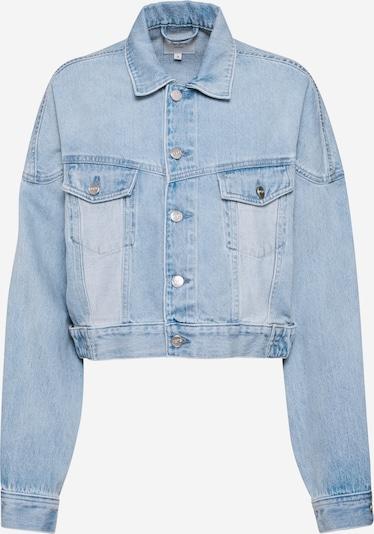 Pepe Jeans Jacke 'Volt Flow' in hellblau, Produktansicht
