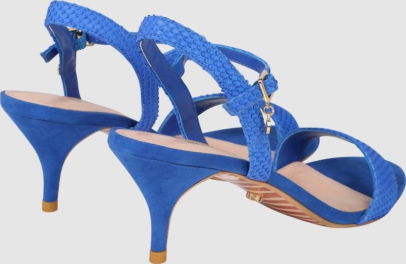 Haltbare Mode billige Schuhe Dune LONDON | Riemchensandalette 'MONNROW' Schuhe Gut getragene Schuhe