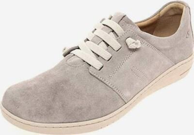 Hartjes Schnürschuh in grau, Produktansicht