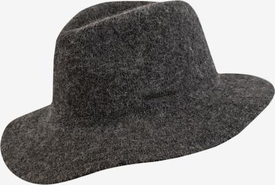 chillouts Chapeaux 'Lana' en gris foncé, Vue avec produit