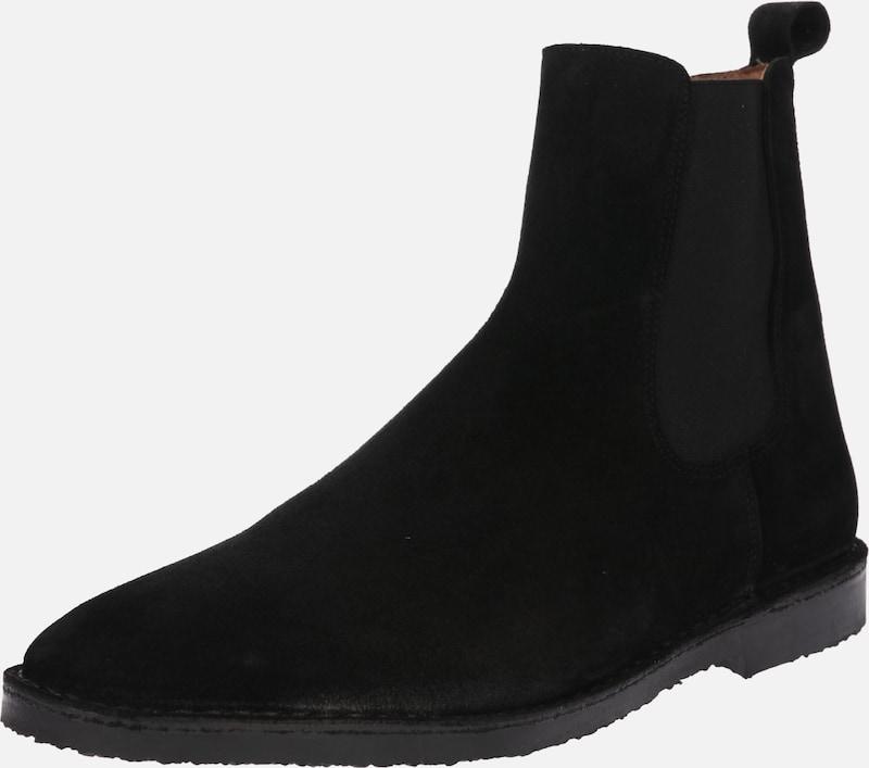 'oskar' Boots Boots En Noir Boots Chelsea Chelsea Chelsea 'oskar' Noir 'oskar' En nO0wPk