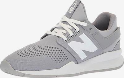new balance Sneaker ' 247v2 ' in grau / weiß, Produktansicht