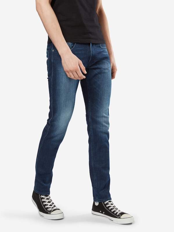 Replay Jeans Im Used-style Anbass