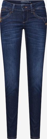Gang Jeans 'NIKITA' in blue denim, Produktansicht