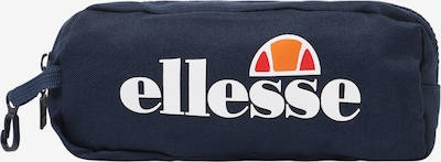 ELLESSE Backpack 'ROLBY BACKPACK & PENCIL CASE' in Navy, Item view