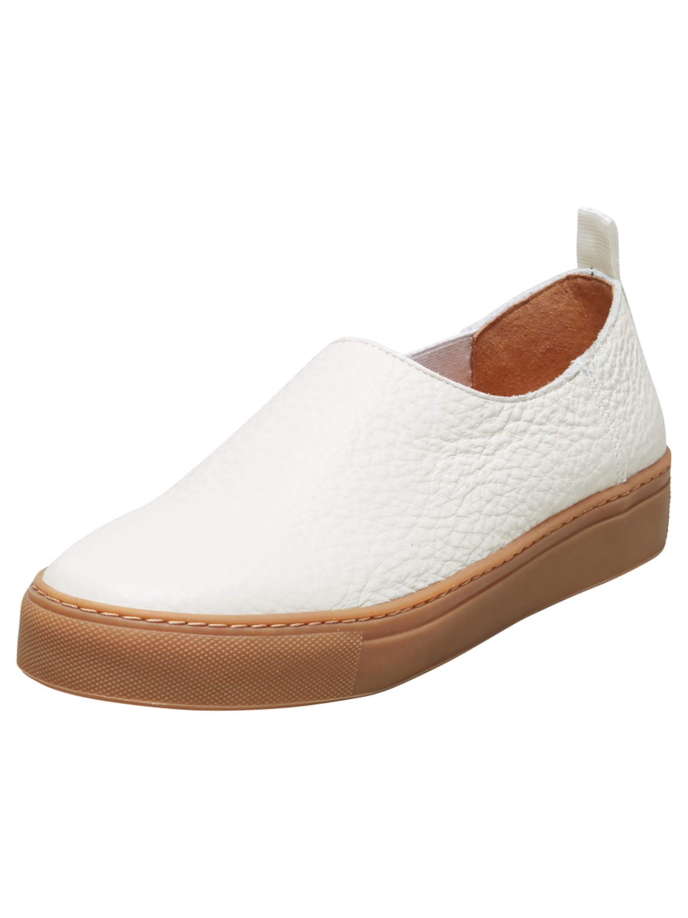 SELECTED FEMME Leder Schuhe Günstige und langlebige Schuhe