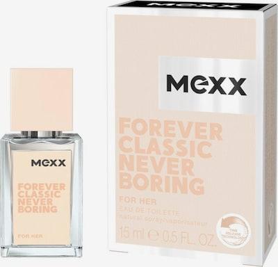 MEXX Eau de Toilette 'Forever Classic Never Boring Woman' in altrosa, Produktansicht