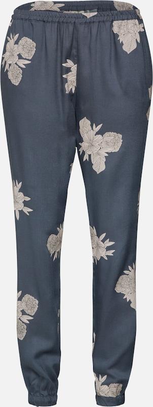 Pantalon En Gris 'easy Peasy' Roxy FuméBlanc O8nN0wXPkZ