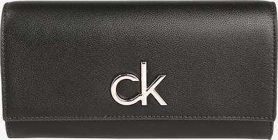 Calvin Klein Peněženka 'RE-LOCK TRIFOLD LG' - černá, Produkt