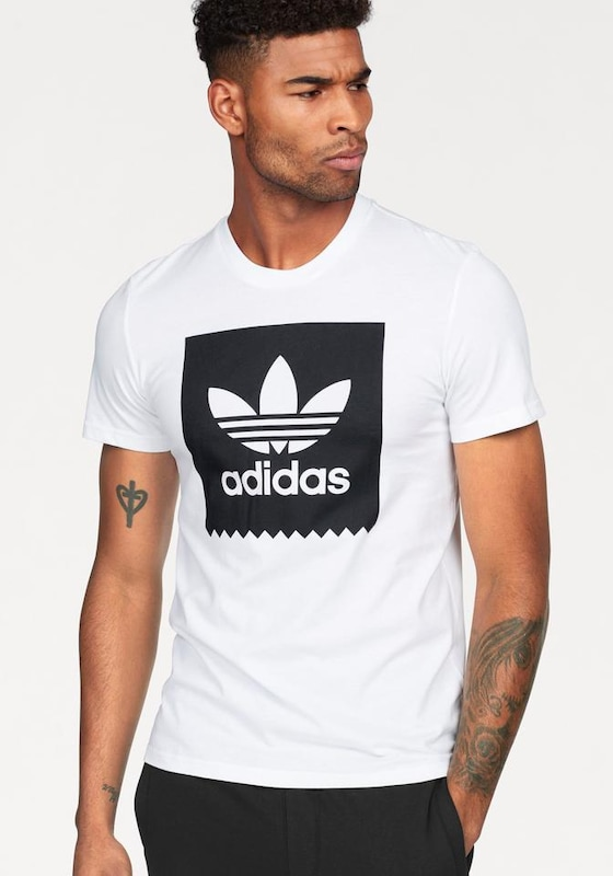 ADIDAS ORIGINALS T-Shirt 'SOLID BB T'