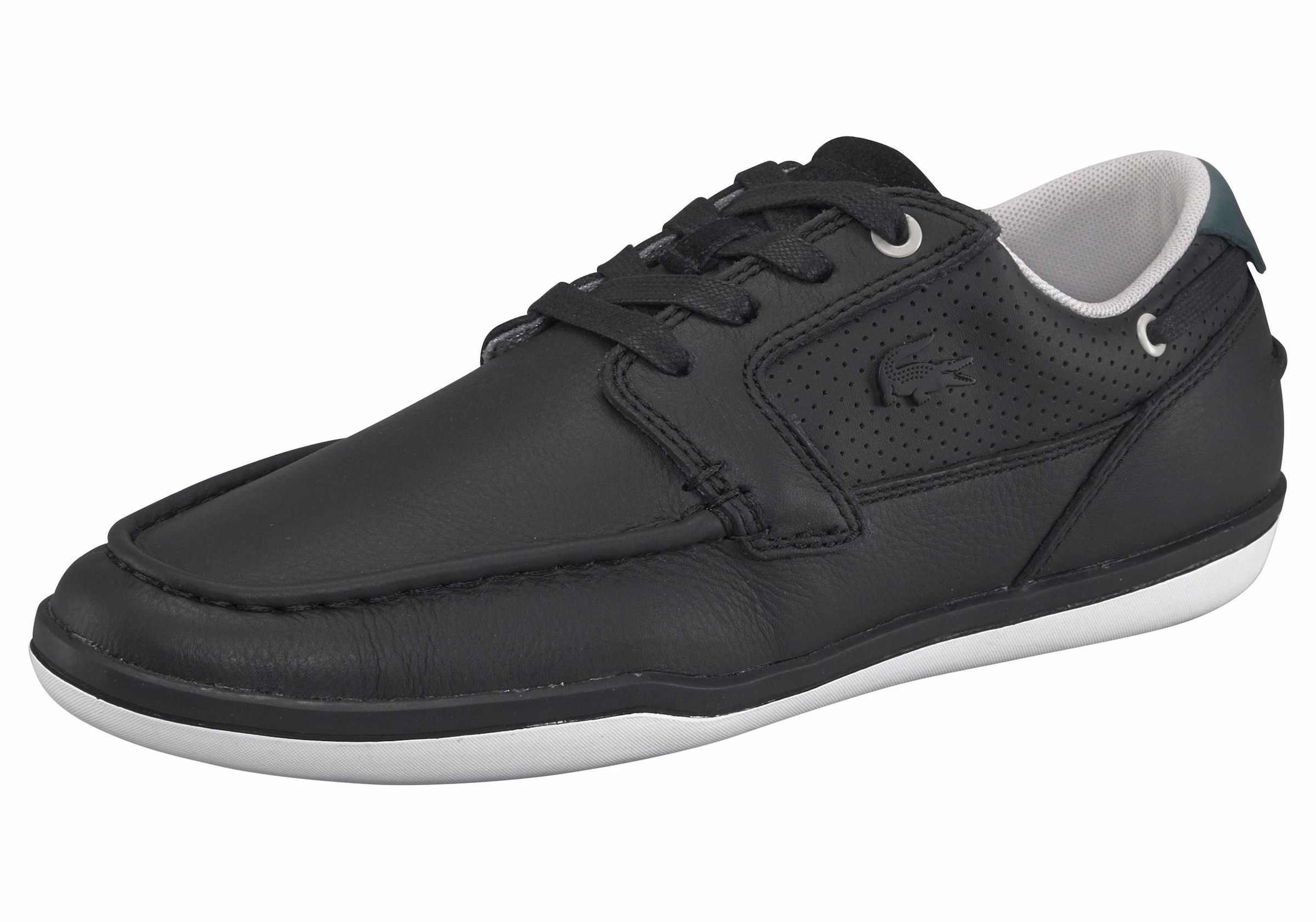 LACOSTE Sneaker Deck-Minimal 317 1 Hohe Qualität