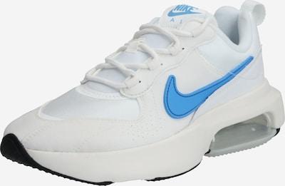 Nike Sportswear Nízke tenisky 'W AIR MAX VERONA' - platinová / biela: Pohľad spredu