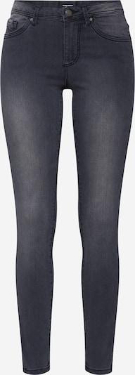 VERO MODA Jeans 'Tanya' in de kleur Donkergrijs, Productweergave