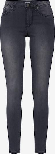 VERO MODA Jeans 'TANYA' in dunkelgrau, Produktansicht