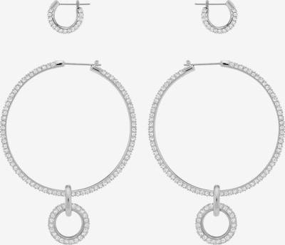 Swarovski Conjunto de joyería 'Stone' en plata, Vista del producto