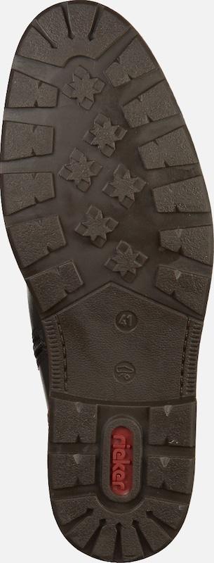 RIEKER Stiefelette billige Verschleißfeste billige Stiefelette Schuhe Hohe Qualität 31ac9e