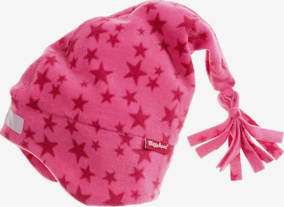 PLAYSHOES Mütze in pink / eosin, Produktansicht