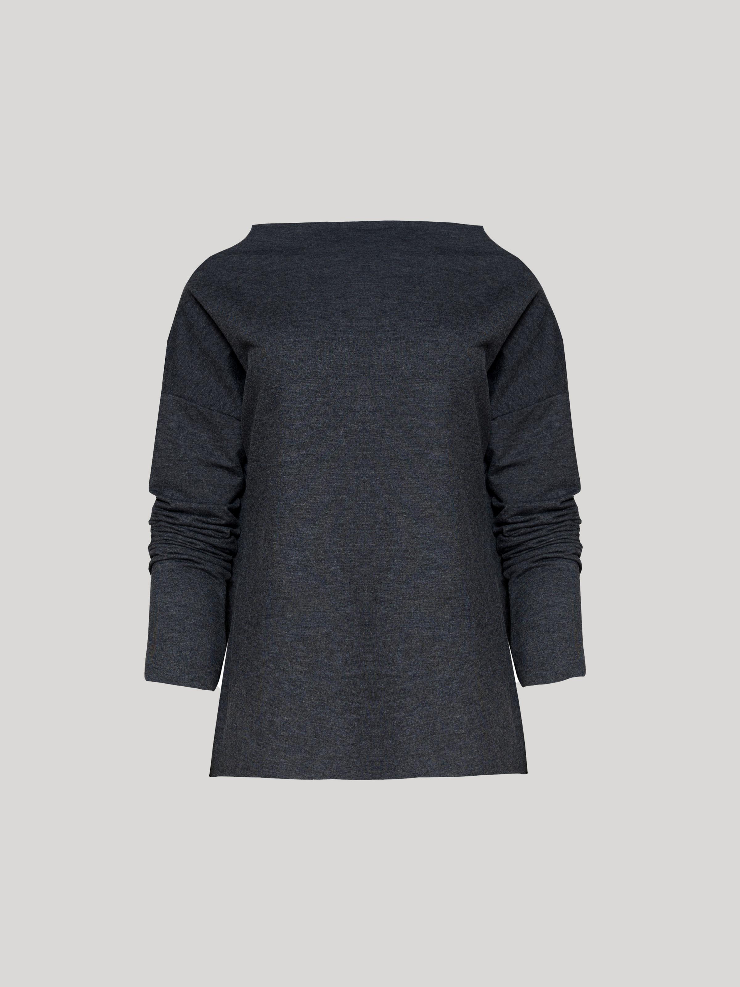 In Usha Shirt Dunkelgrau Usha Shirt Usha In Dunkelgrau Dunkelgrau Shirt In Usha 1JFKlc
