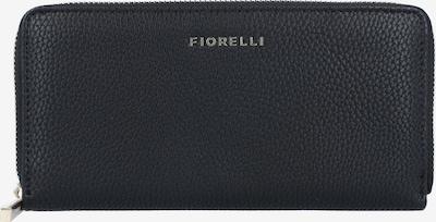 FIORELLI Geldbörse 'City' 19 cm in schwarz, Produktansicht