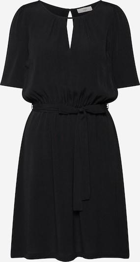 minimum Kleid 'Amarante' in schwarz, Produktansicht