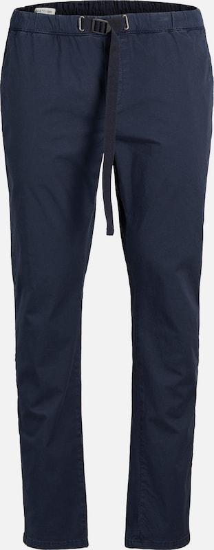JACK & JONES Cargohose 'CODY ELASTIC AKM NAVY BLAZER' in navy  Markenkleidung für Männer und Frauen