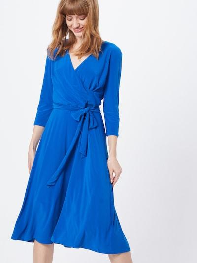 Lauren Ralph Lauren Kleid 'CARLYNA' in saphir, Modelansicht