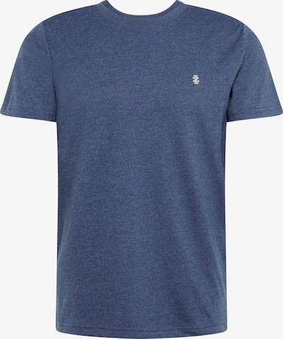 Marškinėliai 'CHEST LOGO BASIC TEE' iš IZOD , spalva - tamsiai mėlyna: Vaizdas iš priekio