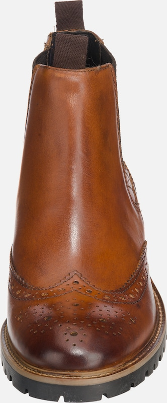 base London 'Bosworth' Stiefeletten