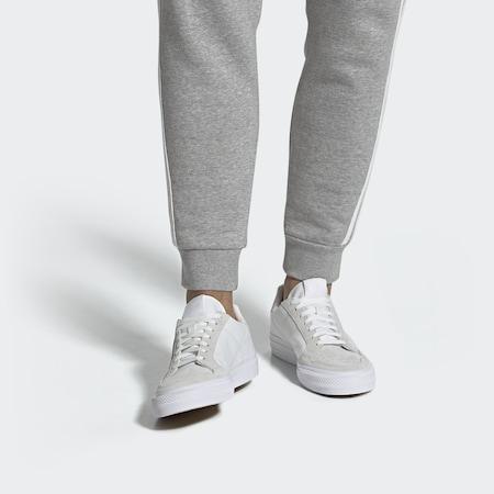 ADIDAS ORIGINALS Nizke superge | bež / bela barva