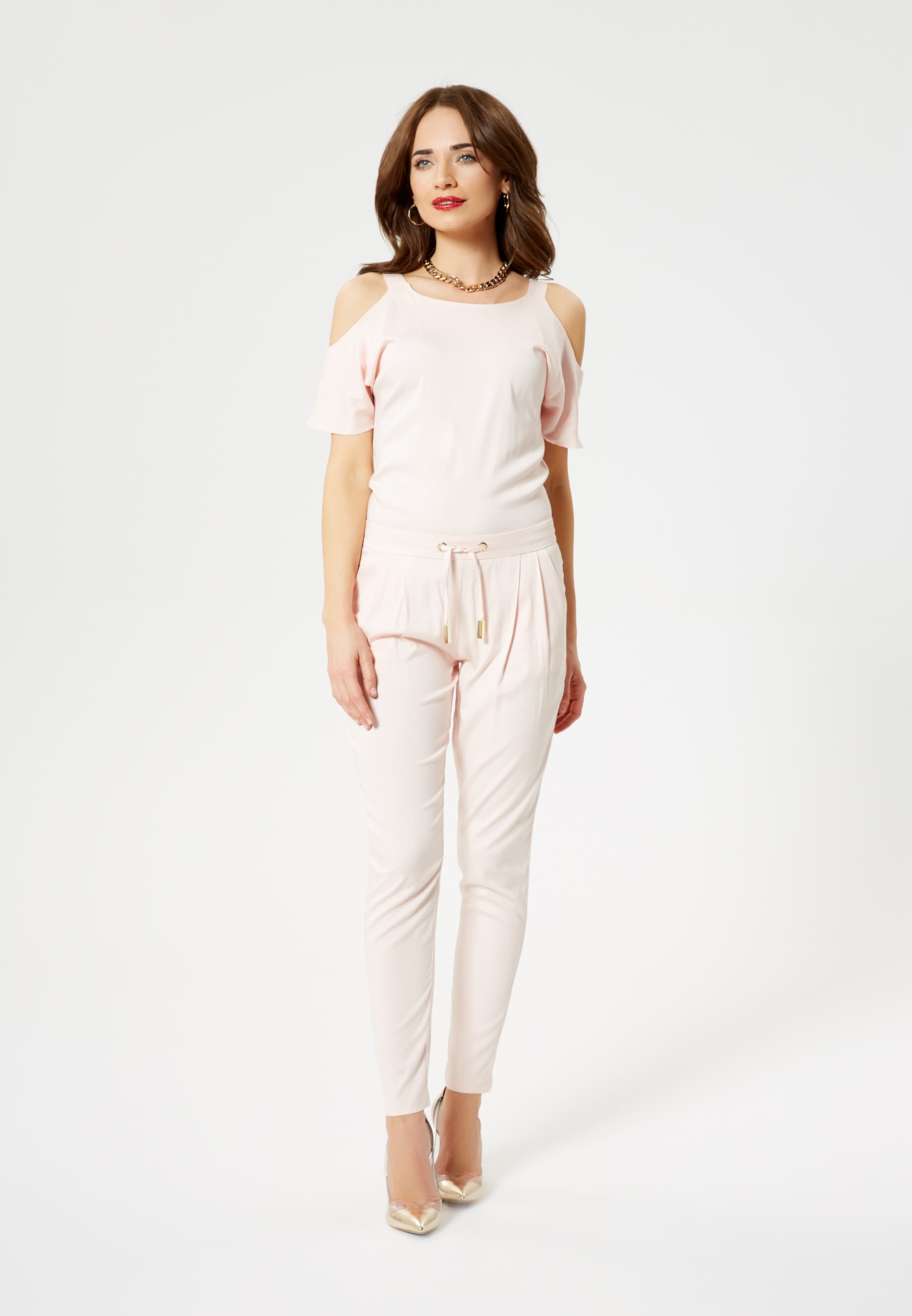 Faina Overall Faina Overall In Pastellpink Pastellpink In CrxsQohdtB