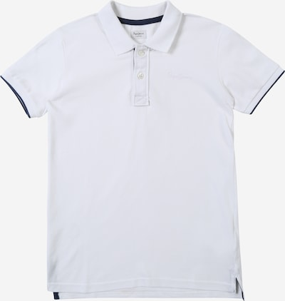 Pepe Jeans Koszulka 'Thor' w kolorze niebieski / białym, Podgląd produktu