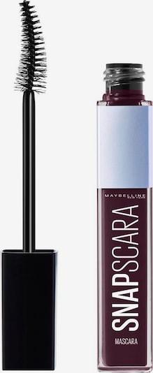 MAYBELLINE New York Mascara 'Snapscara' in rotviolett, Produktansicht