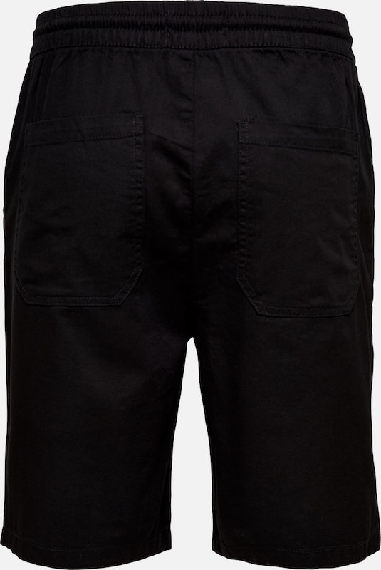 Only & Sons Lange Shorts