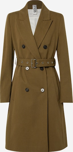 Palton de primăvară-toamnă 'HOLMAN' DRYKORN pe kaki, Vizualizare produs