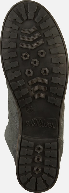 s.Oliver RED LABEL Stiefelette Günstige und langlebige Schuhe
