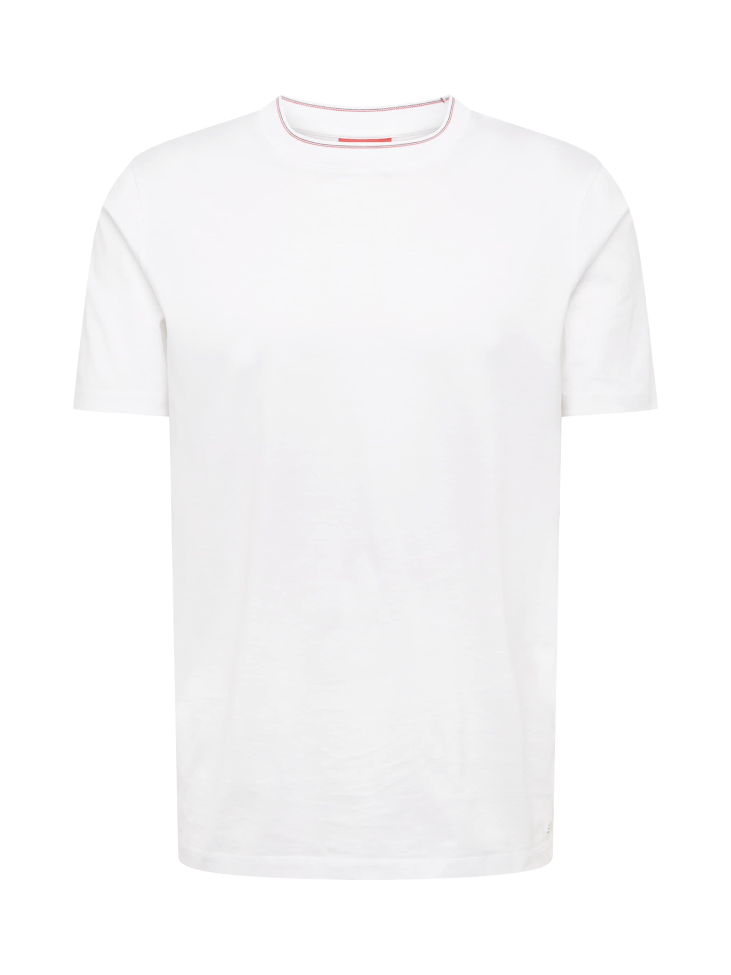 En Blanc Hugo T 'damiens' shirt 1KclJTF