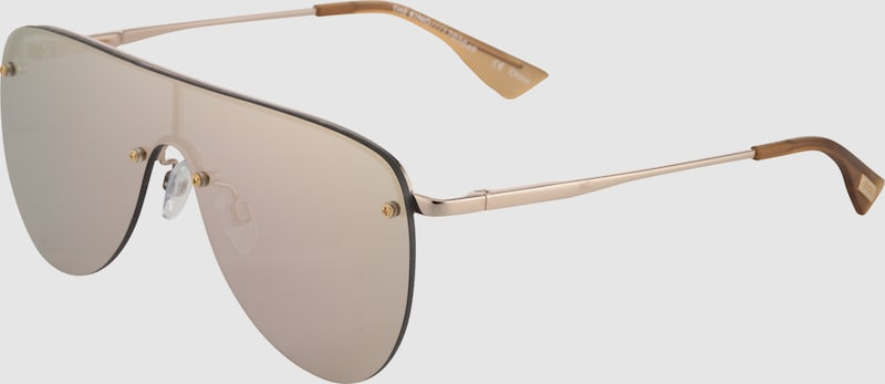 LE SPECS Sonnenbrille 'THE KING'